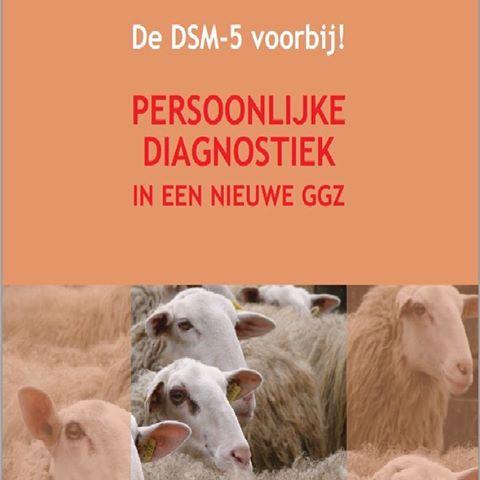 Zo doen wij dat! Diagnostiek is een vak geen lijstje met vragen.. Met dank aan Jim van Os #ggz