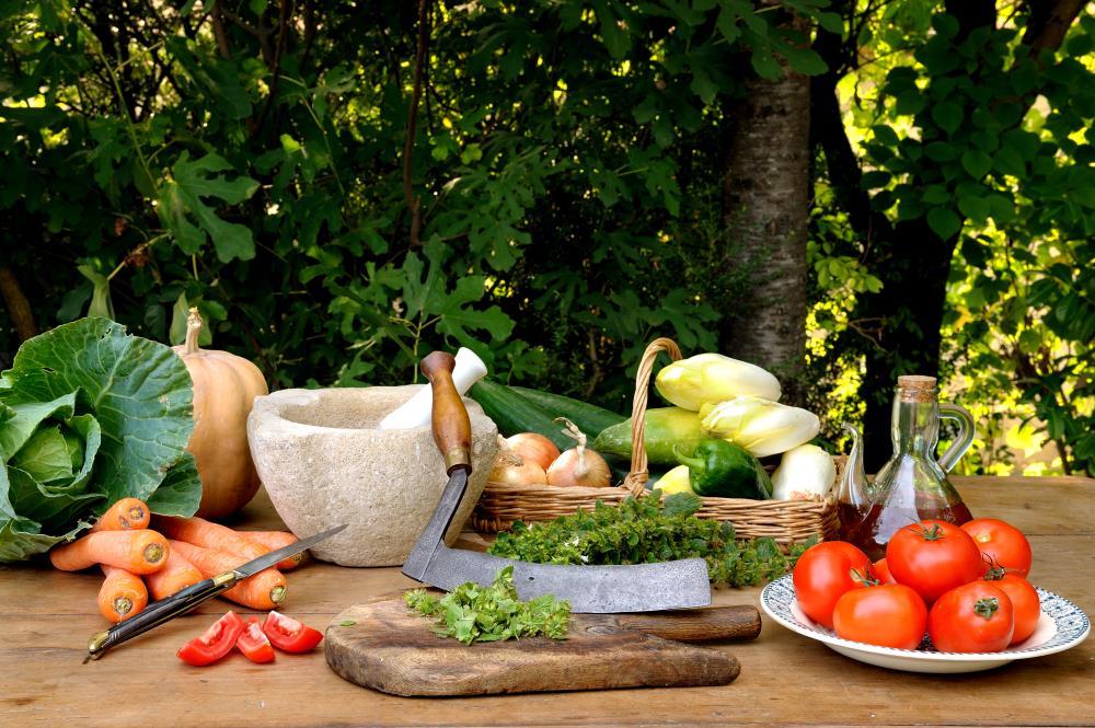mediterranee dieet
